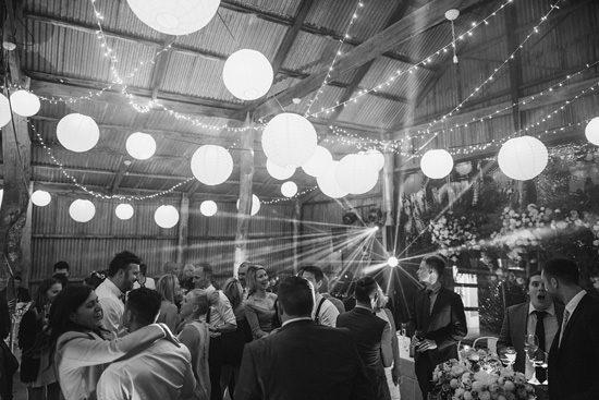 Rustic Adelaide Hills Winery Wedding088