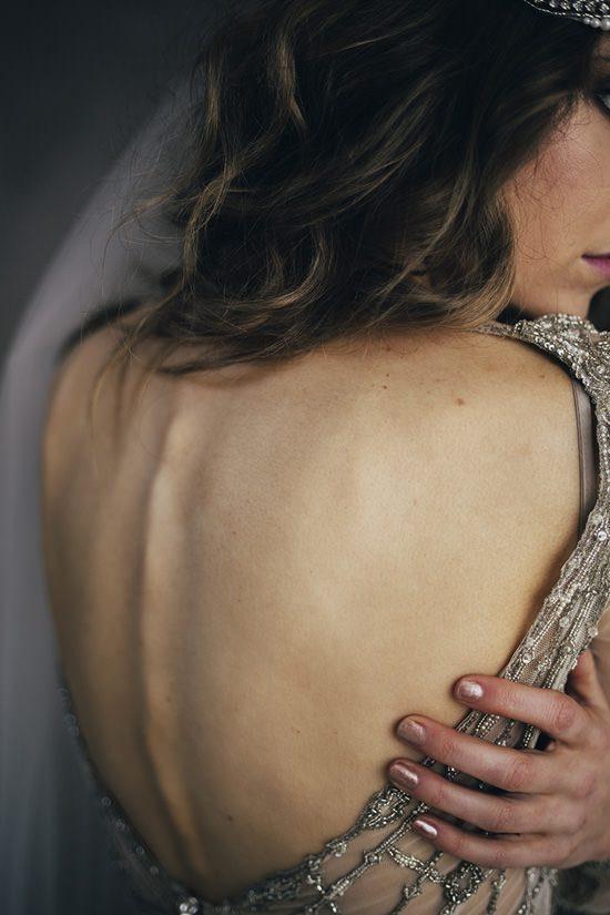 Silver & Ivory Contemporary Bridal Inspiration006