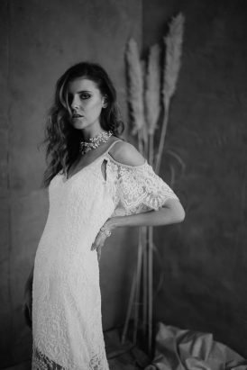 Silver & Ivory Contemporary Bridal Inspiration021