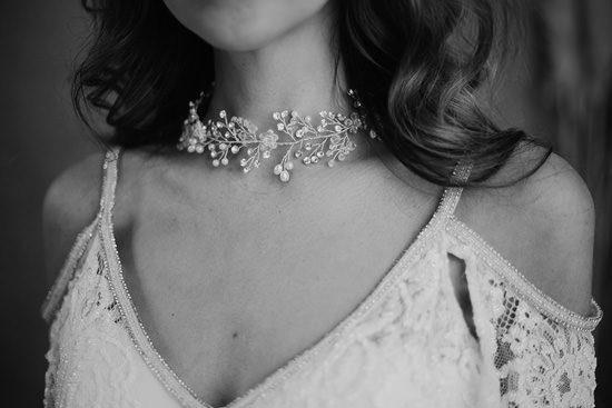 Silver & Ivory Contemporary Bridal Inspiration022