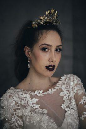 Silver & Ivory Contemporary Bridal Inspiration023