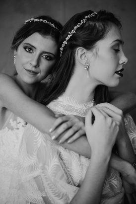 Silver & Ivory Contemporary Bridal Inspiration028