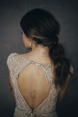Silver & Ivory Contemporary Bridal Inspiration034