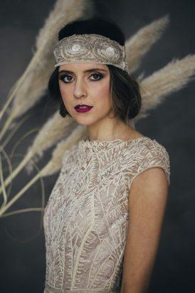 Silver & Ivory Contemporary Bridal Inspiration036