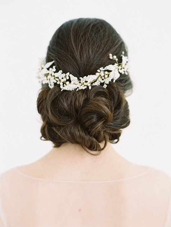 The Natural Collection from La Belle Bridal Accessories013