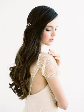 The Natural Collection from La Belle Bridal Accessories048