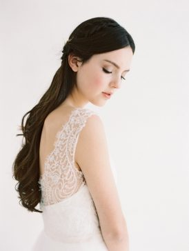 The Natural Collection from La Belle Bridal Accessories098