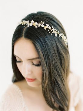 The Natural Collection from La Belle Bridal Accessories102
