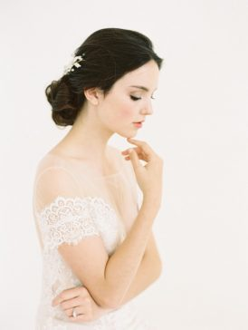 The Natural Collection from La Belle Bridal Accessories109