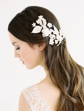 The Natural Collection from La Belle Bridal Accessories131