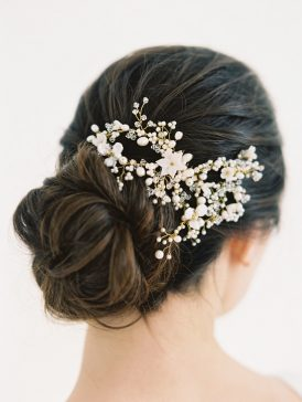 The Natural Collection from La Belle Bridal Accessories150