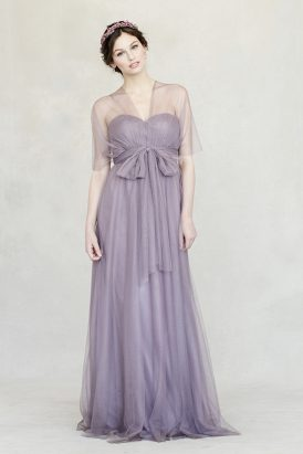 Annabelle Lilac- Bridesmaids Only 11