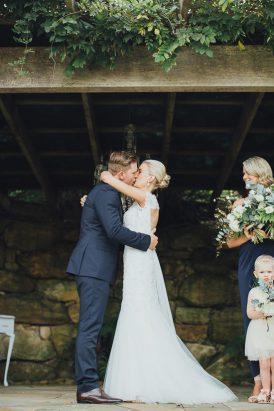 Elegant Somersby Gardens Estate Wedding030