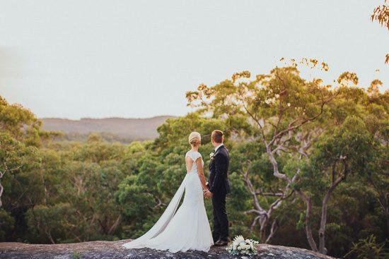 Elegant Somersby Gardens Estate Wedding043