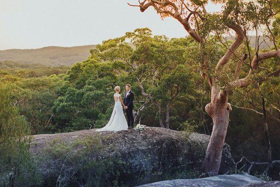 Elegant Somersby Gardens Estate Wedding044