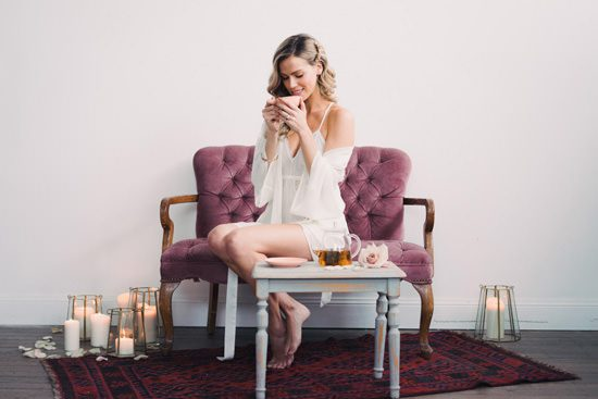 Indoor Rustic Chic Wedding Ideas012