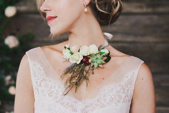 Indoor Rustic Chic Wedding Ideas049