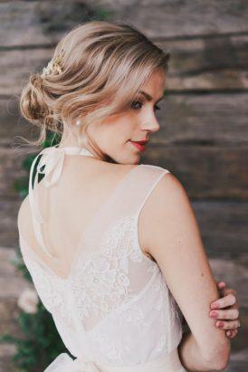 Indoor Rustic Chic Wedding Ideas055