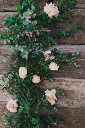 Indoor Rustic Chic Wedding Ideas059