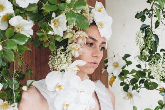 Industrial Spring Bridal Inspiration019