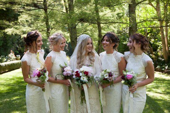 Outdoor Macedon Ranges Wedding043