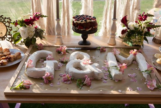 Outdoor Macedon Ranges Wedding061