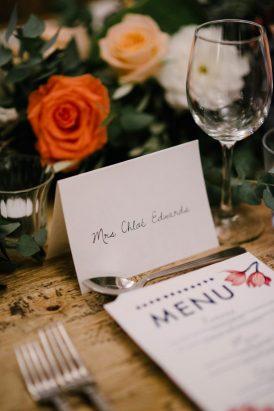 Romantic Watsons Bay Boutique Hotel Wedding - Polka Dot Bride