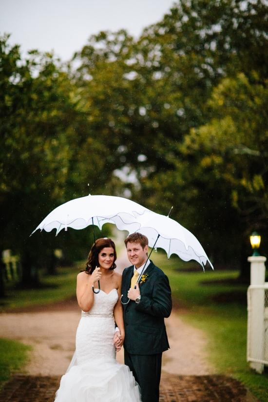Tanya and Adam's Stormy Spicers Hiddenvale Wedding