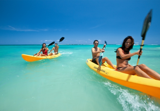 kayak-adventures