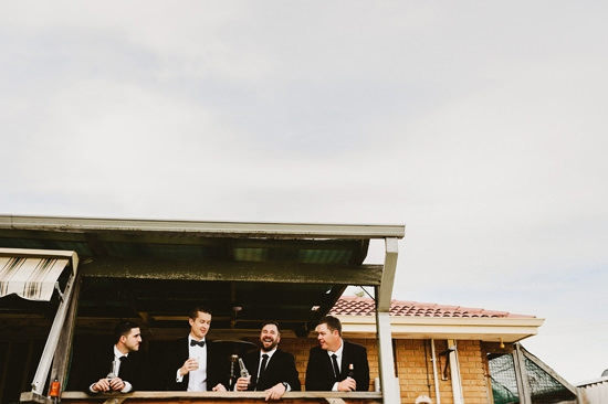 Modern Perth Wedding | Photo by Steven Cheah Photography www.stevencheahphotography.com