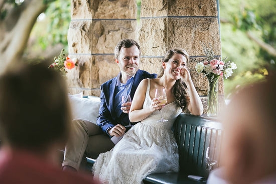 Romantic Sydney Botanic Gardens Wedding | Photos by Fiona & Bobby http://fionaandbobby.com