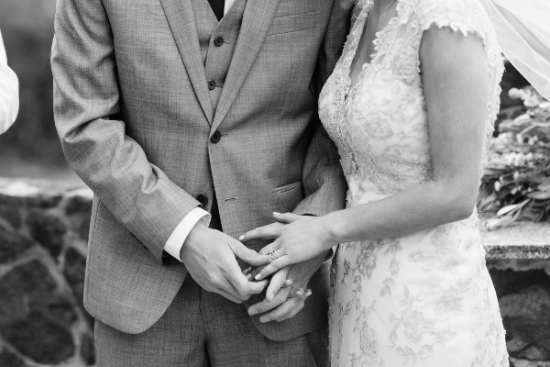 Writing your own Wedding Vows 4