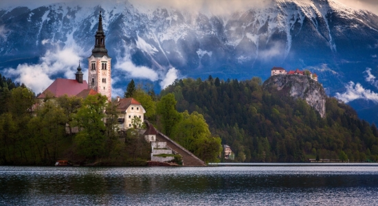 slovenia-julian-alps