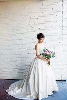Elegant Yering Station Wedding | Photo by Bonavita Photography http://www.bonavitaphotography.com