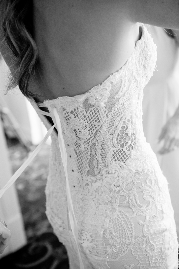 In Love With My Dress - Sonja