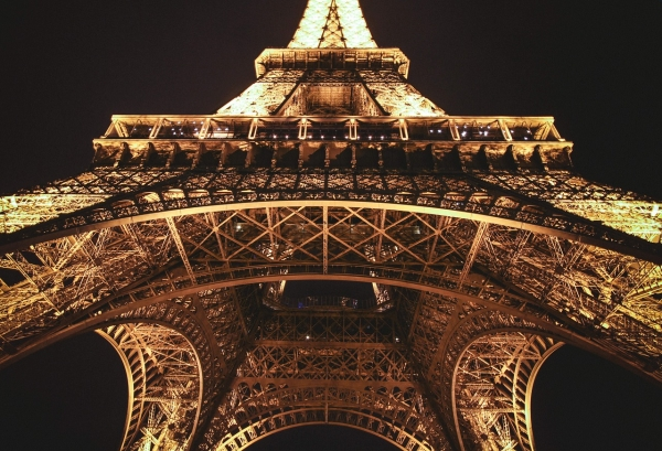 Three Day Romantic Trip To Paris