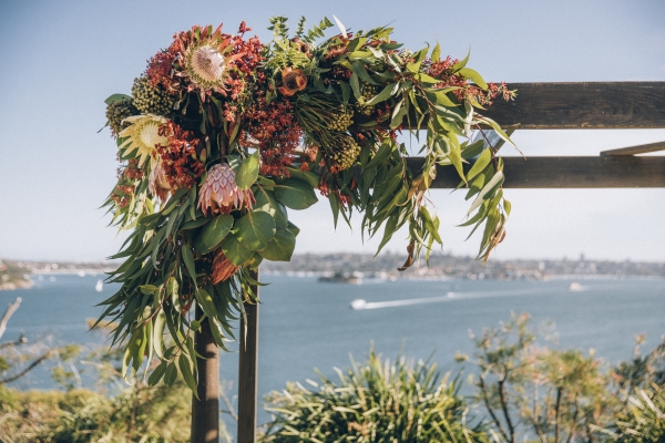 Form Over Function Weddings Styling Hire Events Flowers Wedding Bouquet Floral Designer Wedding Arch Sydney