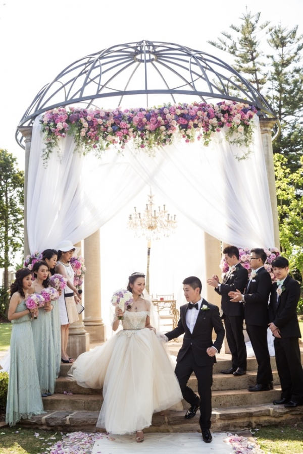 Top 3 Things Bridal Couples Should Know....Couture Wedding Planning