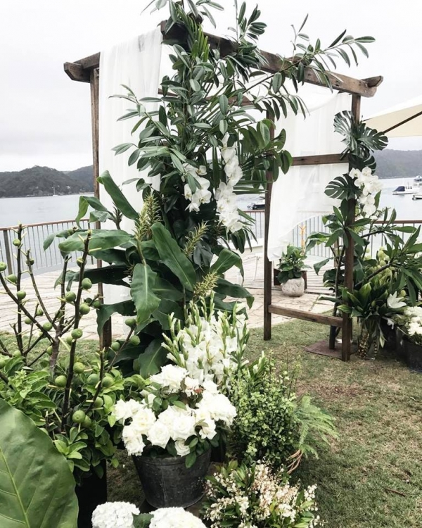 My Favourite Wedding Theme - Sally From TimberMill