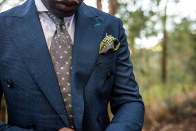 Suit by InSitchu. Image by Ali Rasoul.