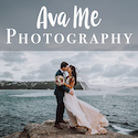 Ava Me Photography Weddings banner
