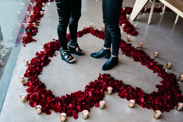 110083 romantic winery proposal by kelly harwood