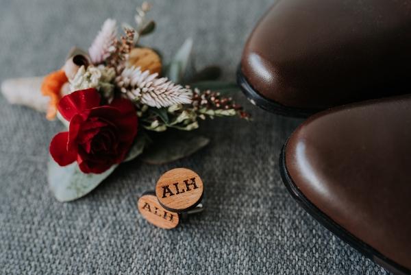 121694 madeleine aarons rustic intimate botanical gardens wedding by dani drury