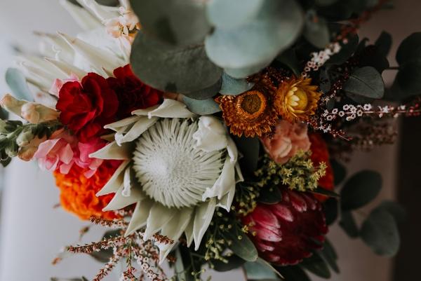 121709 madeleine aarons rustic intimate botanical gardens wedding by dani drury