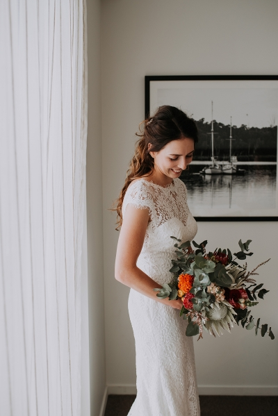 121721 madeleine aarons rustic intimate botanical gardens wedding by dani drury