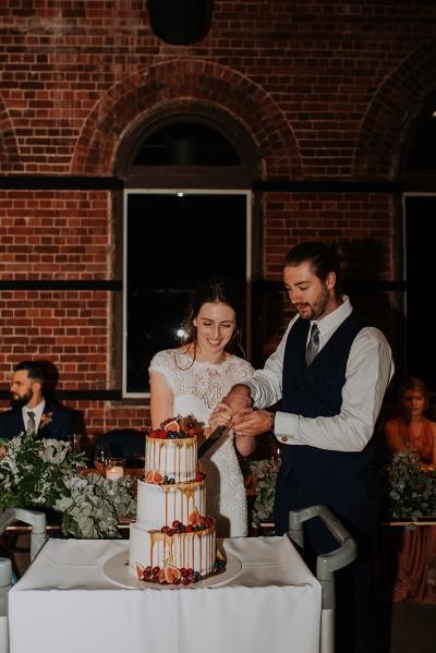 121794 madeleine aarons rustic intimate botanical gardens wedding by dani drury