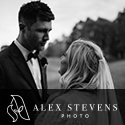 Alex Stevens Photo Weddings banner