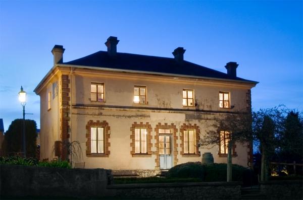 Villa Parma