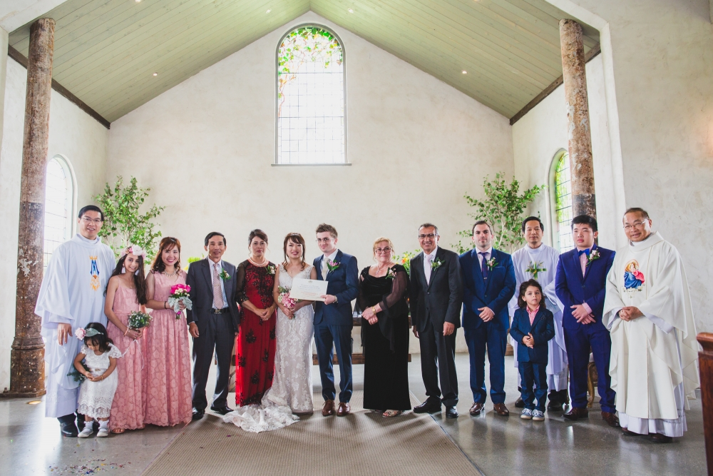 106122 simple lunchtime stones of the yarra valley wedding by twentyone photos