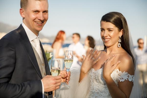 109714 polyxeni gerards kastellorizo island greece destination wedding by theodoros chliapas